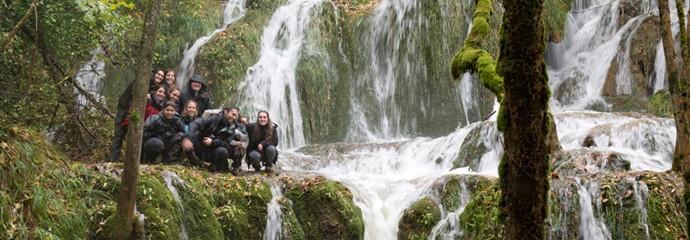 Argazkilaritza-asteburua Urbasan