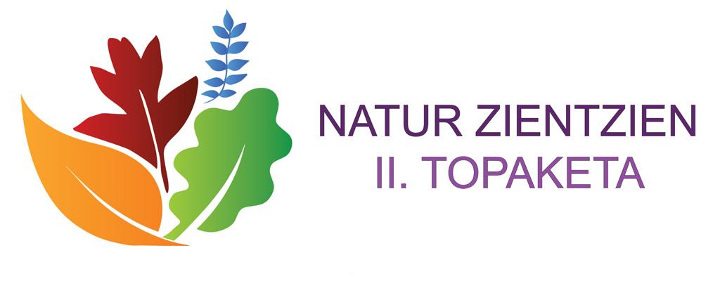 Natur Zientzien II. Topaketarako proposamenak biltzen