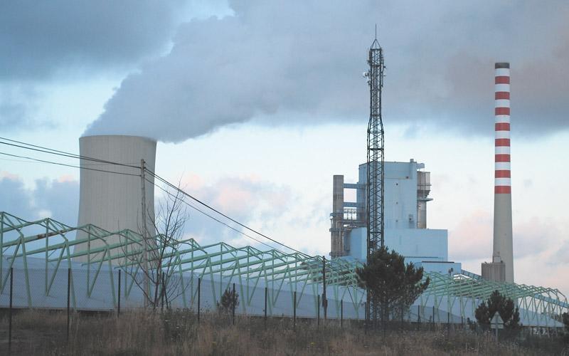 Eredu energetikoa eta fracking-a