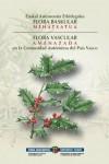EAEko Flora Baskular Mehatxatua