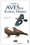 Guía de aves de Euskal Herria