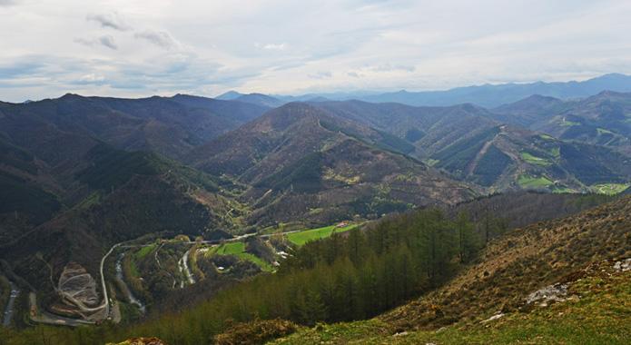 Euskal Herriko paisaiaren balioespena